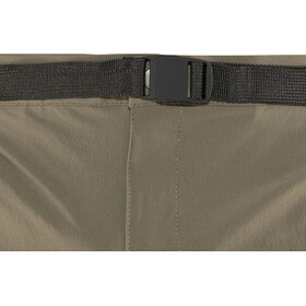 Regatta Xert Stretch II Broek Regular Heren, roasted